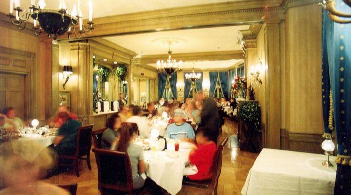 Restaurants Around the World
