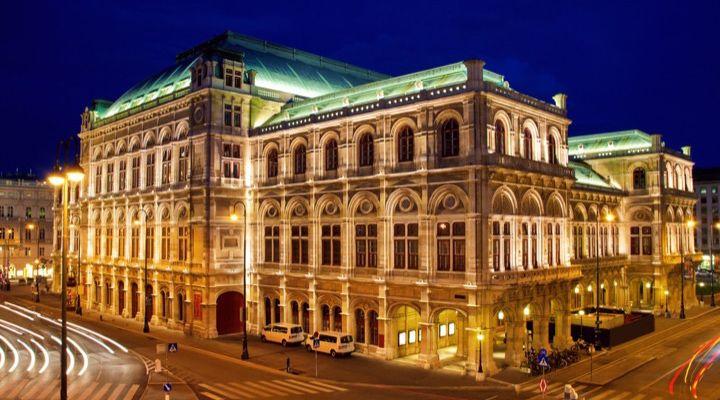 Most Beautiful Buildings