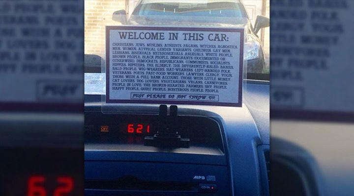 Uber Driver Reviews