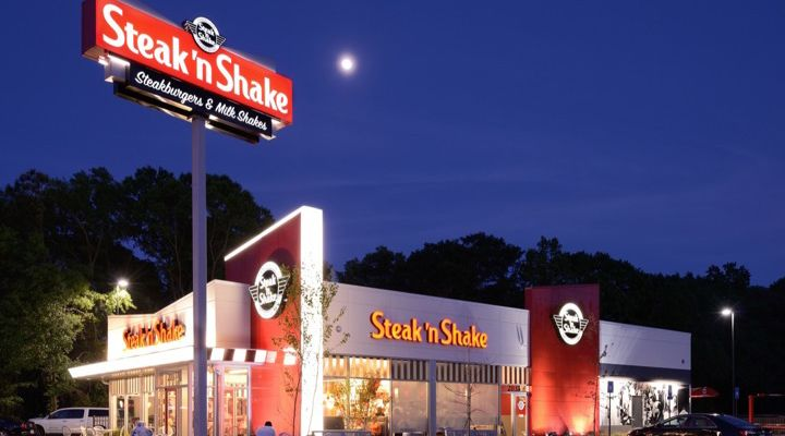Top Fast Food Restaurants