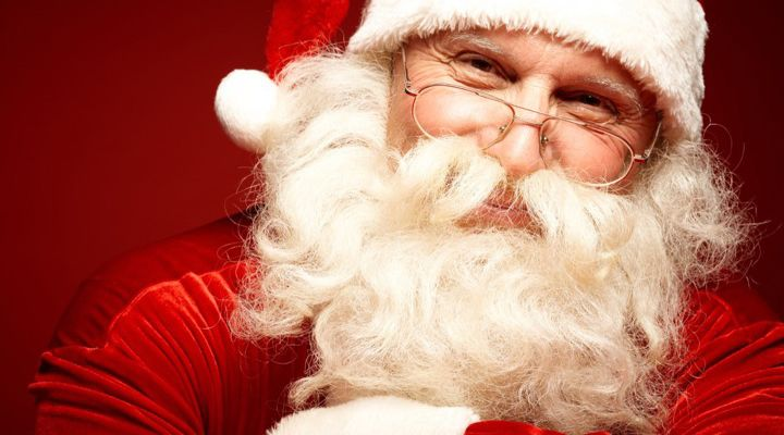 Don Powell Santa Story