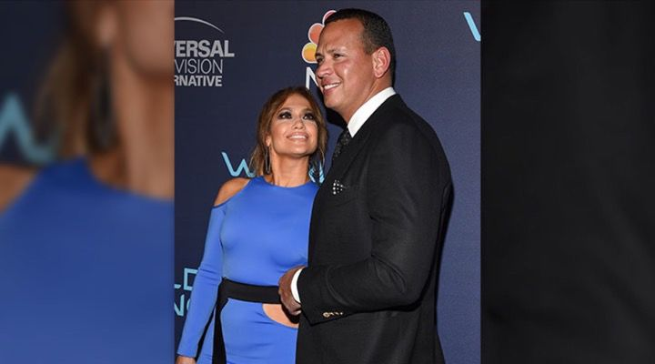 J.Lo and A-Rod Story
