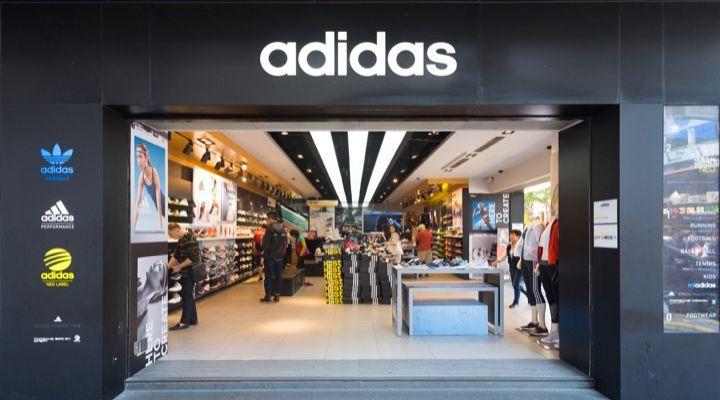 Adidas Story